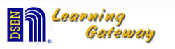 DSBN Learning Gateway
